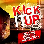 Kick It Up Riddim - EP von Various Artists