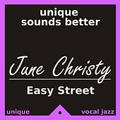 Play & Download Easy Street by June Christy | Napster