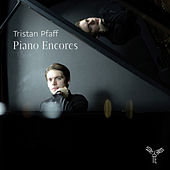 Play & Download Piano Encores by Tristan Pfaff | Napster