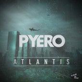 Atlantis by Pyero