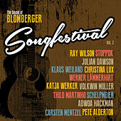 The Sound of Blomberger Songfestival, Vol. 2 (Live) by Various Artists