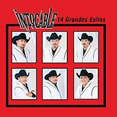 14 Super Exitos by Intocable
