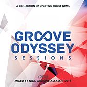 Groove Odyssey Sessions, Vol. 1 (Mixed by Groove Assassin) by Various Artists