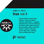 Play & Download Collected Family Trax, Vol. 4 by Various Artists | Napster