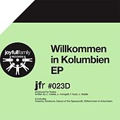 Play & Download Willkommen in Kolumbien EP by Various Artists | Napster
