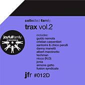 Collected Family Trax, Vol. 2 by Various Artists