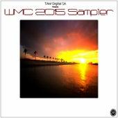 Tam Digital Sa Pres.WMC 2015 Sampler (WMC 2015 Sampler) by Various Artists