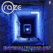 Play & Download Dungeon Technology / Halt by Raze | Napster