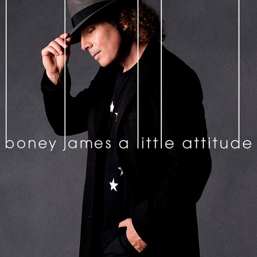 Play & Download A Little Attitude by Boney James | Napster