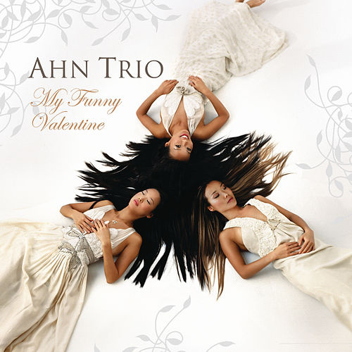 Play & Download My Funny Valentine by Ahn Trio | Napster
