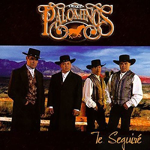 Play & Download Te Seguire by Los Palominos | Napster