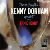 Play & Download 2 Horns/2 Rhythm by Kenny Dorham | Napster