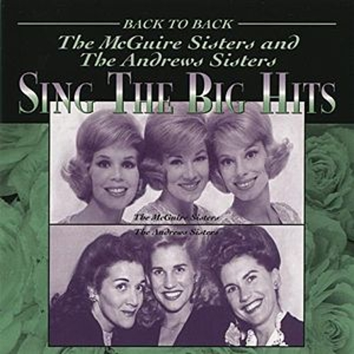 Play & Download Sing The Big Hits by McGuire Sisters | Napster