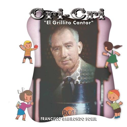 El Grillito Cantor by Cri-Cri