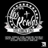 Para Los Reales by Various Artists