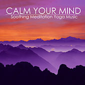 Play & Download Calm Your Mind - Soothing Meditation Yoga Music for Relaxation Techniques by Calm Music Ensemble | Napster