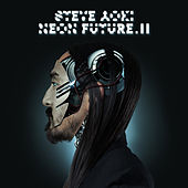 Neon Future II by Steve Aoki