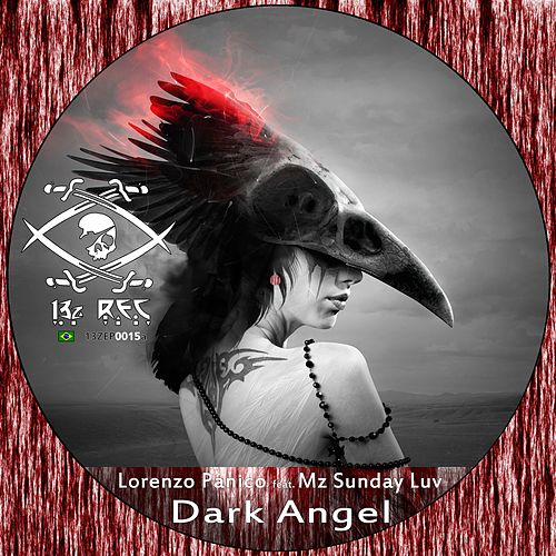 Play & Download Dark Angel by Lorenzo Panico | Napster
