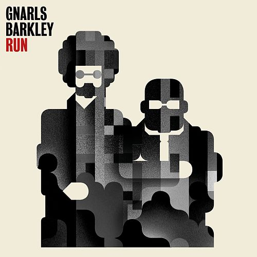 Play & Download Run by Gnarls Barkley | Napster
