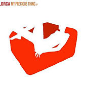 My Precious Thing by Llorca