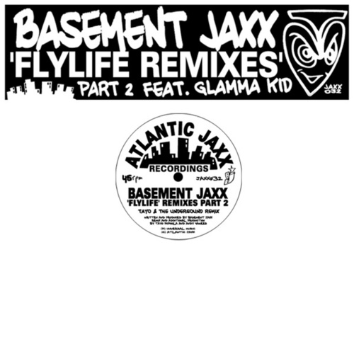 Play & Download Fly Life by Basement Jaxx | Napster