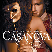 Casanova by Various Artists
