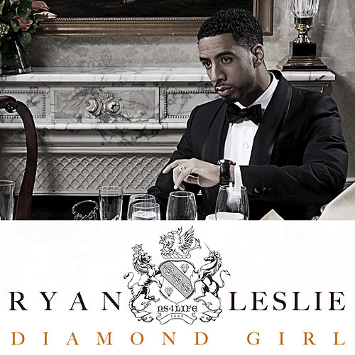 Play & Download Diamond Girl by Ryan Leslie | Napster