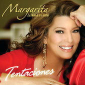 Play & Download Tentaciones by Margarita La Diosa De La Cumbia | Napster