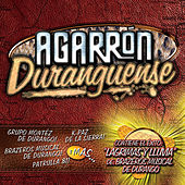 Play & Download Agarrón Duranguense by Various Artists | Napster