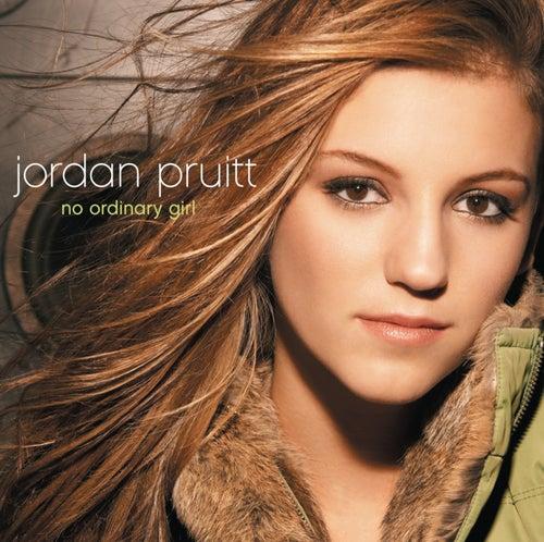 No Ordinary Girl by Jordan Pruitt
