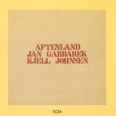 Aftenland by Jan Garbarek
