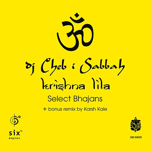 Play & Download Krishna Lila - Select Bhajans - 12' by Various Artists | Napster