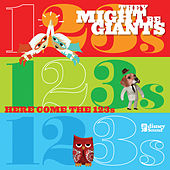 Here Come the 123's by They Might Be Giants