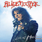 Play & Download Live At Montreux 2005 by Alice Cooper | Napster