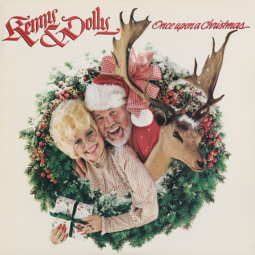 Once Upon A Christmas by Kenny Rogers