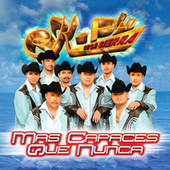 Play & Download Más Capaces Que Nunca by K-Paz De La Sierra | Napster