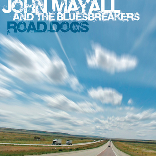 Road Dogs by John Mayall