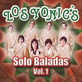 Play & Download Solo Baladas by Los Yonics | Napster