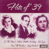 Play & Download Hits of '39 by Various Artists | Napster