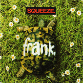 Play & Download Frank by Squeeze | Napster