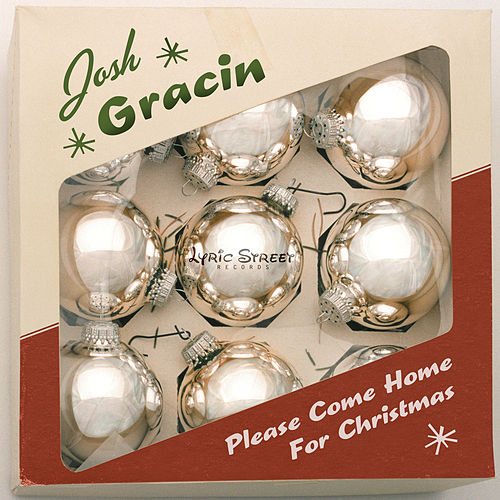 Please Come Home For Christmas by Josh Gracin