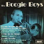 The Boogie Boys by Various Artists