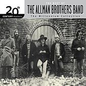 Play & Download The Best Of The Allman Brothers 20th Century Masters The Millenn by The Allman Brothers Band | Napster