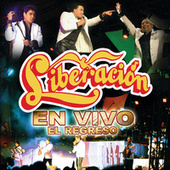 Play & Download En Vivo: El Regreso by Liberacion | Napster
