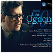 Play & Download John Ogdon - 70th Anniversary Edition by Various Artists | Napster