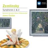 Play & Download Zemlinsky Symphony No.1 & 2 by Gurzenich-Orchester Kölner Philharmoniker   Napster