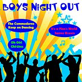 Play & Download Boys Night Out by Various Artists | Napster