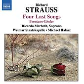 Play & Download STRAUSS, R.: 4 Last Songs / 6 Lieder / Ariadne auf Naxos (excerpts) by Various Artists | Napster