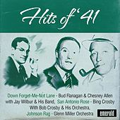 Play & Download Hits of '41 by Various Artists | Napster