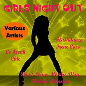 Girls Night Out by Various Artists